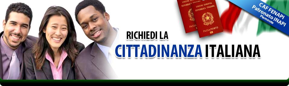 Cittadinanza italiana come e quando richiedere la for Permesso di soggiorno per matrimonio con cittadino italiano